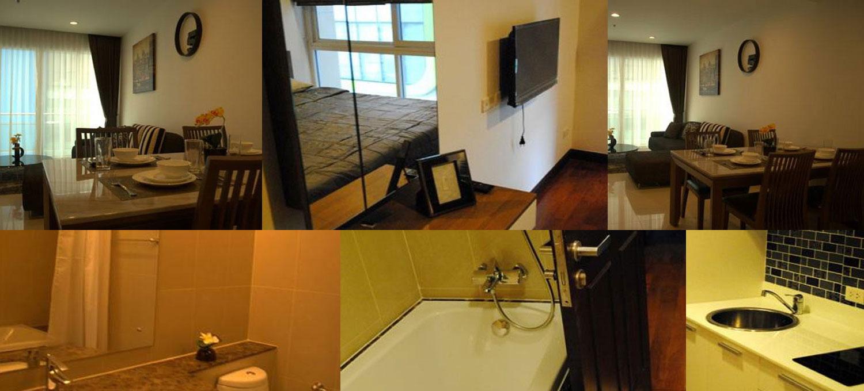 The-Legend-Saladang-Bangkok-condo-1-bedroom-for-sale-photo-1