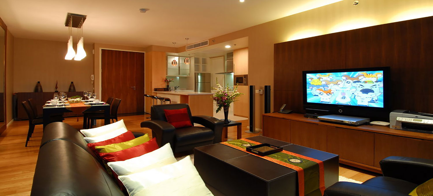 The-Legend-Saladang-Bangkok-condo-2-bedroom-for-sale-photo-4