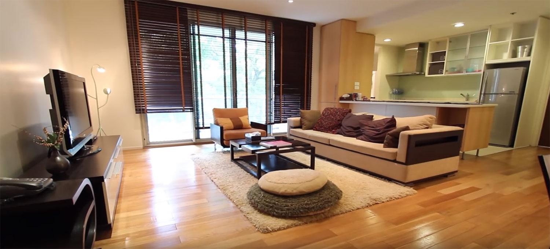 The-Legend-Saladang-Bangkok-condo-3-bedroom-for-sale-photo-4